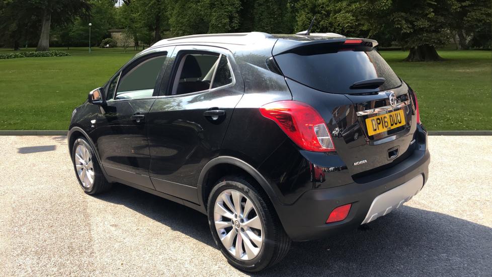 Vauxhall Mokka 1.4T SE 5dr image 7