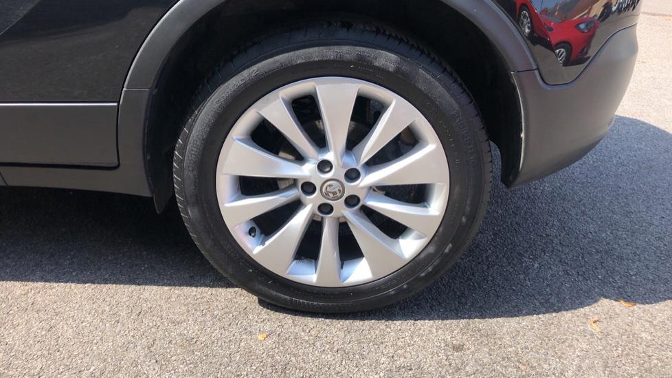 Vauxhall Mokka 1.4T SE 5dr image 8