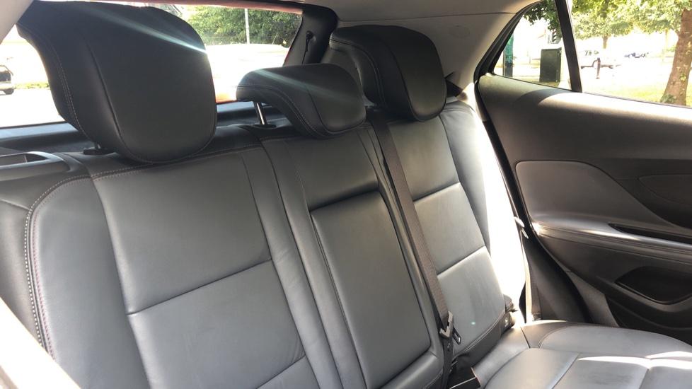 Vauxhall Mokka 1.4T SE 5dr image 9