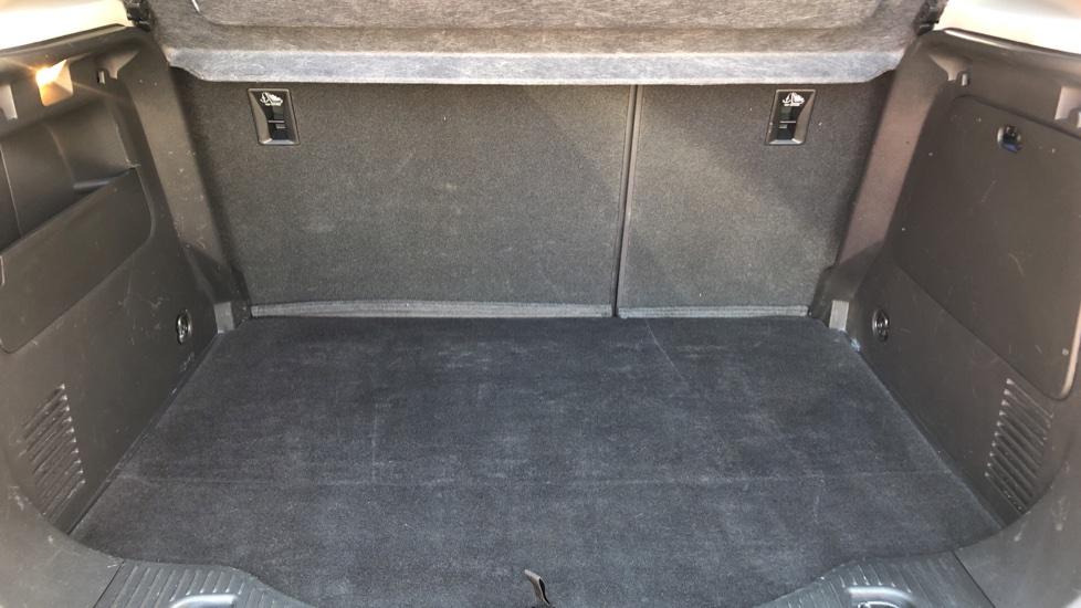 Vauxhall Mokka 1.4T SE 5dr image 10