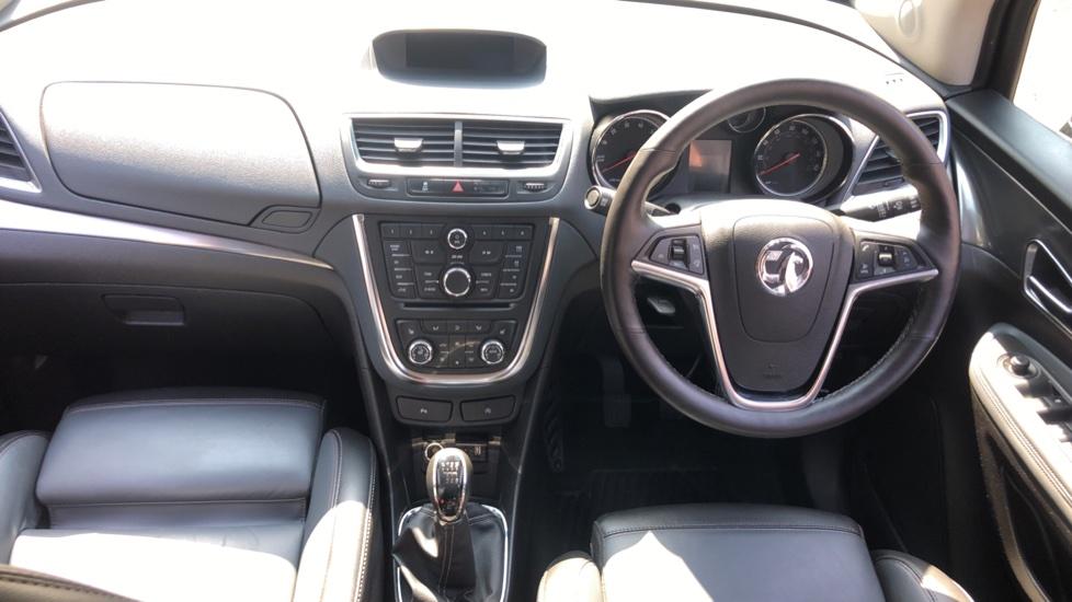 Vauxhall Mokka 1.4T SE 5dr image 11