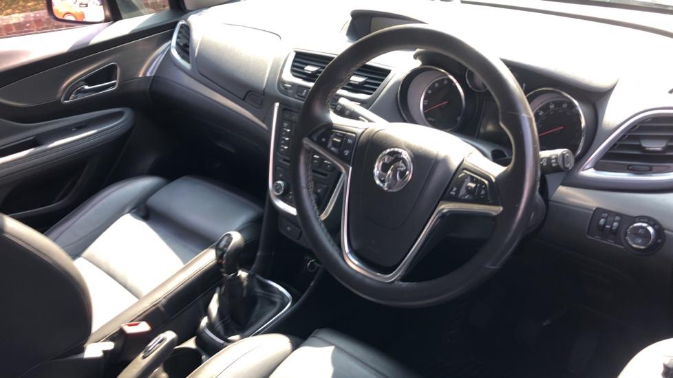 Vauxhall Mokka 1.4T SE 5dr image 12