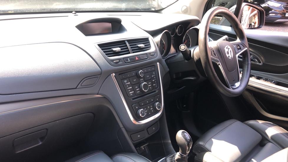 Vauxhall Mokka 1.4T SE 5dr image 13