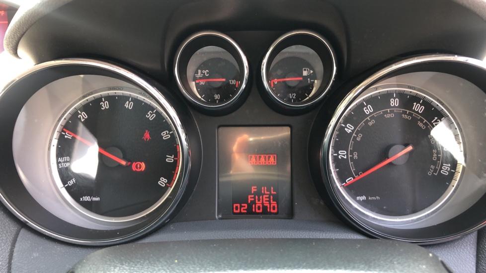 Vauxhall Mokka 1.4T SE 5dr image 14