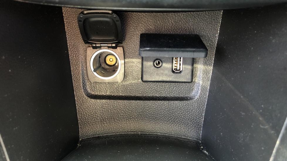Vauxhall Mokka 1.4T SE 5dr image 15