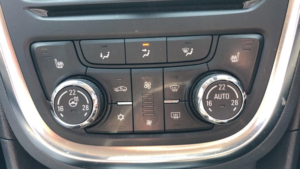 Vauxhall Mokka 1.4T SE 5dr image 16