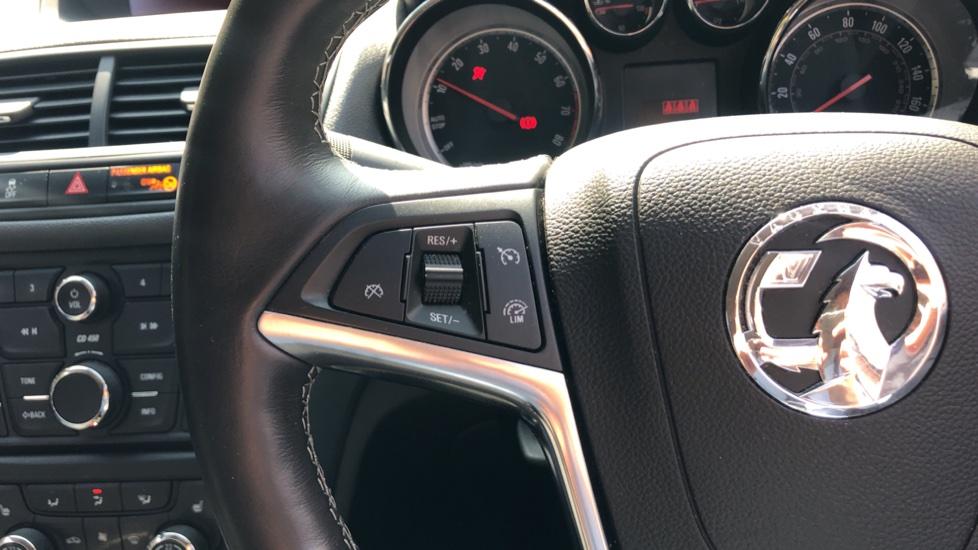 Vauxhall Mokka 1.4T SE 5dr image 18