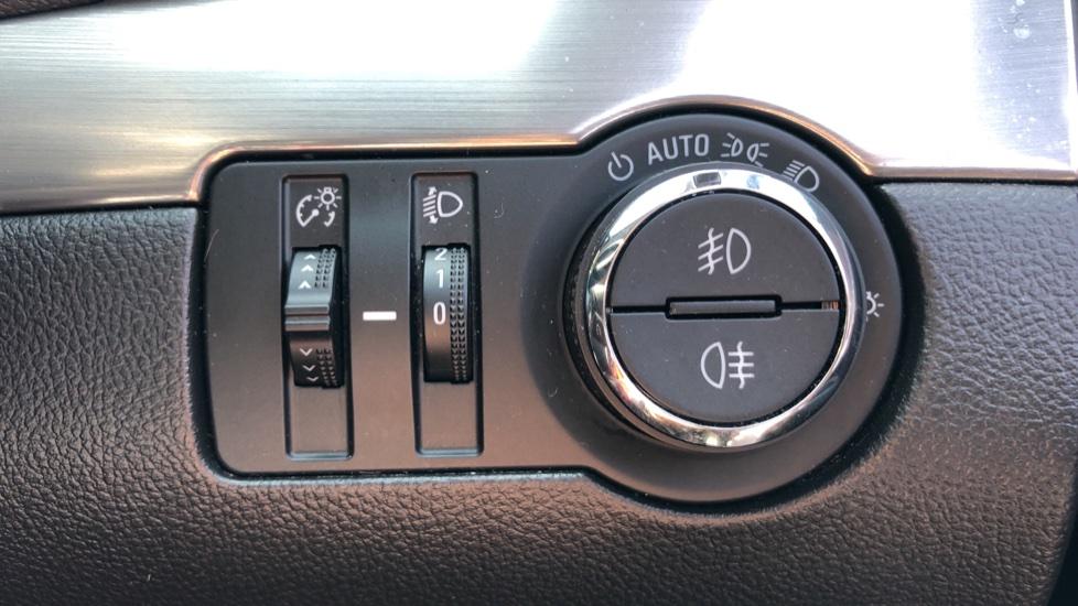 Vauxhall Mokka 1.4T SE 5dr image 22