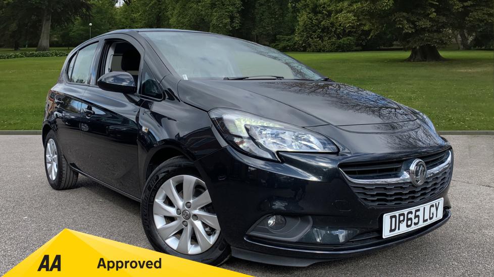 Vauxhall Corsa 1.2 Design 5dr Hatchback (2015)