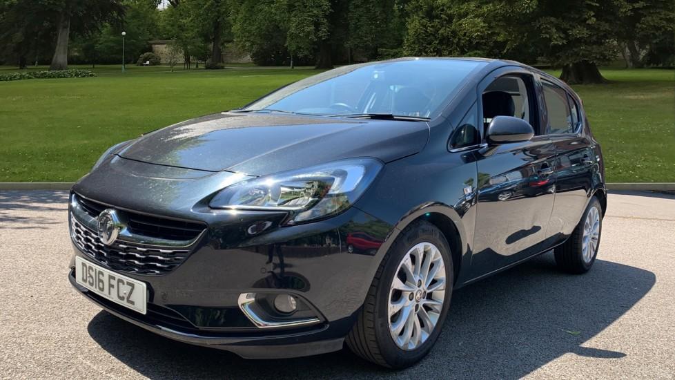 Vauxhall Corsa 1.4 SE image 3