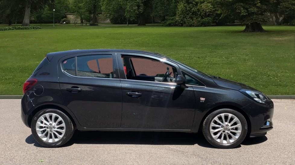 Vauxhall Corsa 1.4 SE image 4