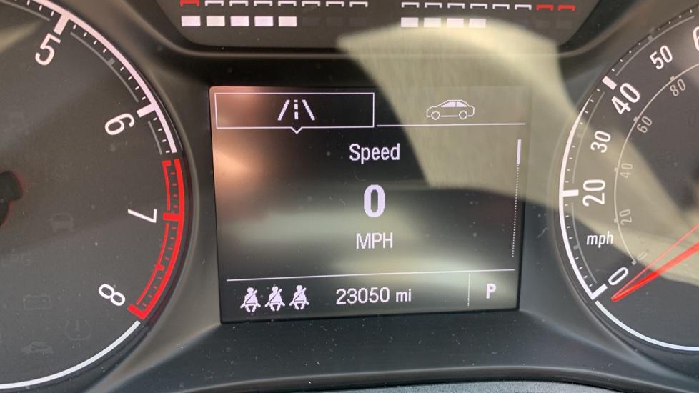 Vauxhall Corsa 1.4 SE image 22