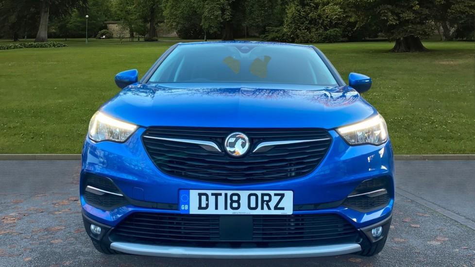Vauxhall Grandland X 1.6 Turbo D Sport Nav 5dr image 2