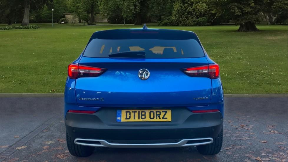 Vauxhall Grandland X 1.6 Turbo D Sport Nav 5dr image 6