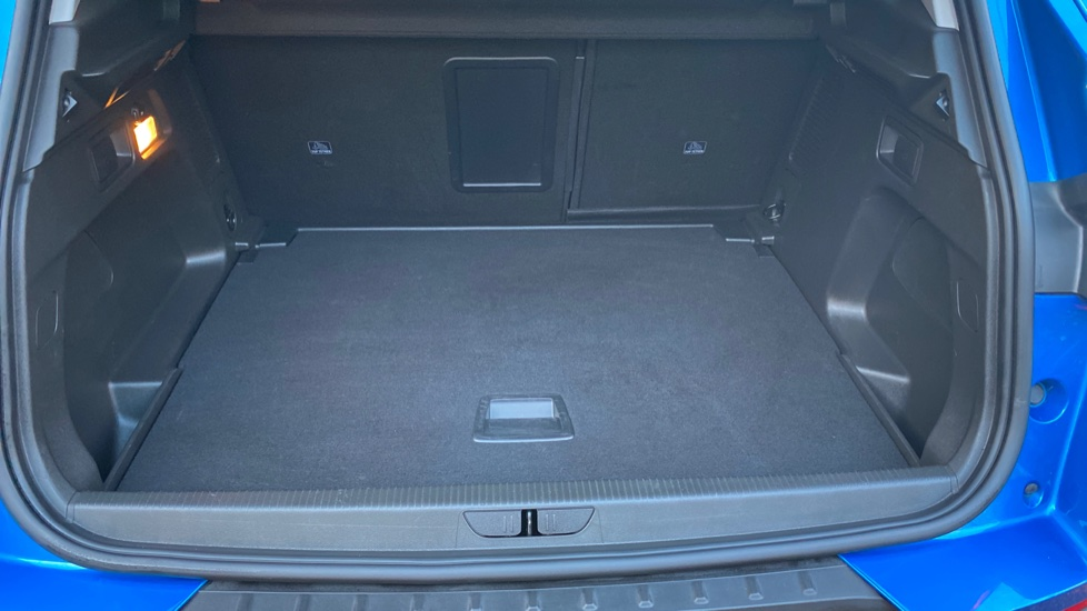 Vauxhall Grandland X 1.6 Turbo D Sport Nav 5dr image 10