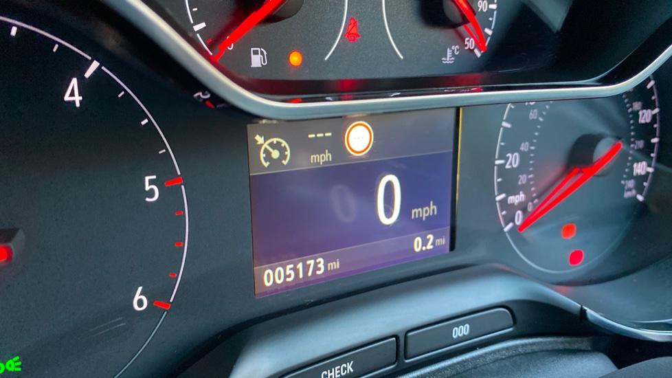 Vauxhall Grandland X 1.6 Turbo D Sport Nav 5dr image 22