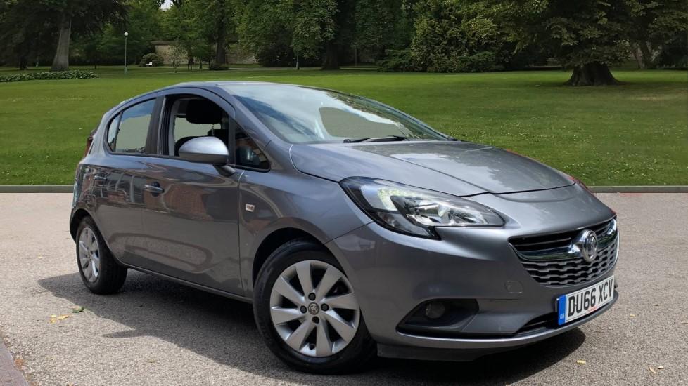 Vauxhall Corsa 1.4 [75] ecoFLEX Design 5dr Hatchback (2016)
