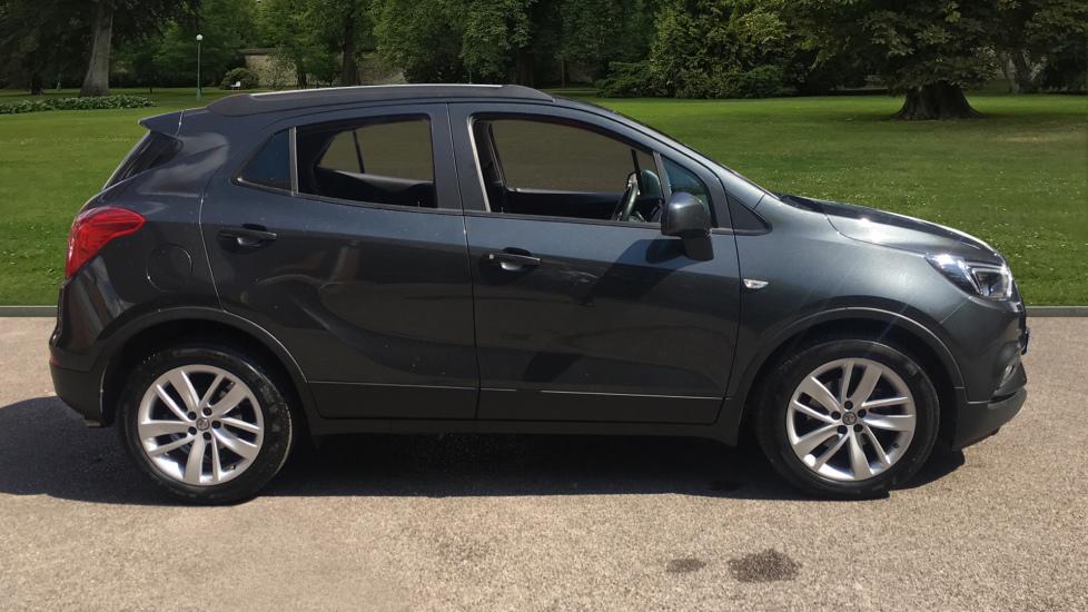 Vauxhall Mokka X 1.4T Design Nav 5dr image 4