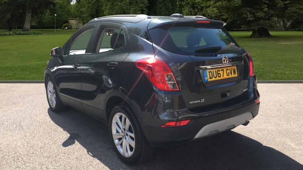 Vauxhall Mokka X 1.4T Design Nav 5dr image 7
