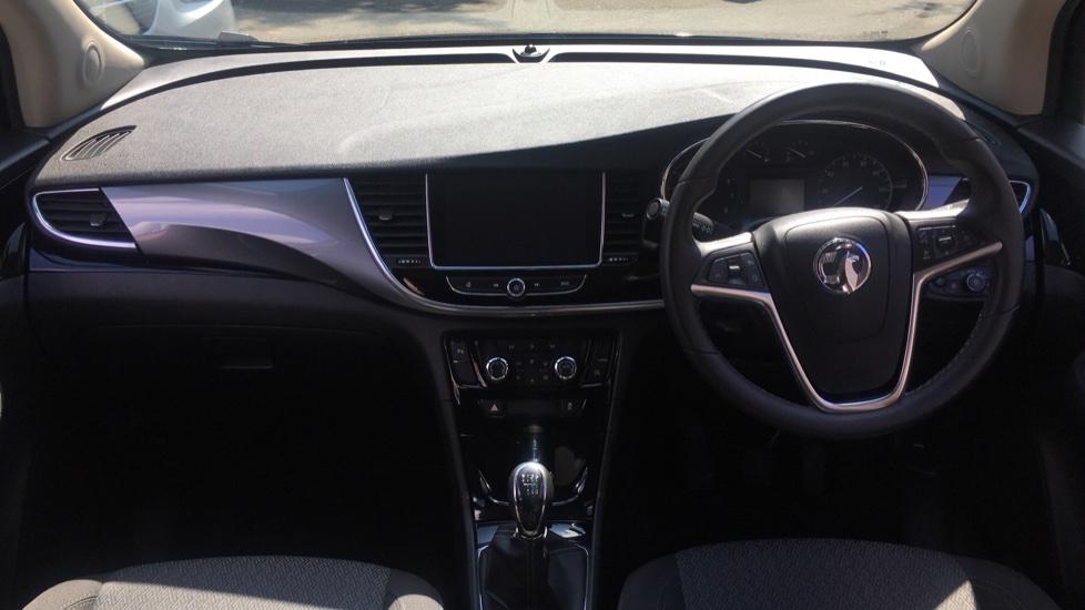 Vauxhall Mokka X 1.4T Design Nav 5dr image 11