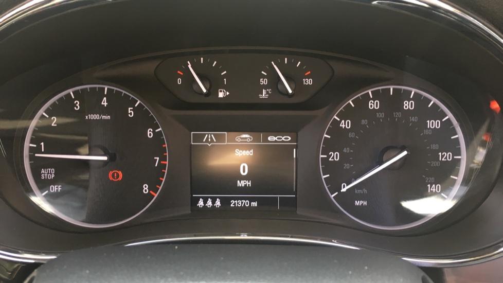 Vauxhall Mokka X 1.4T Design Nav 5dr image 14