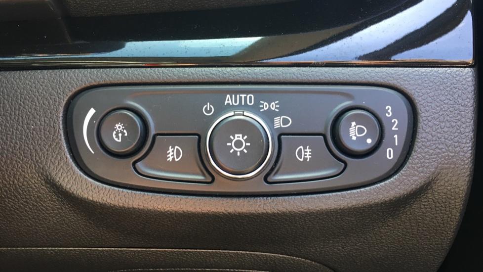 Vauxhall Mokka X 1.4T Design Nav 5dr image 15