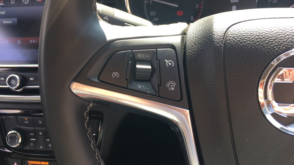 Vauxhall Mokka X 1.4T Design Nav 5dr image 18