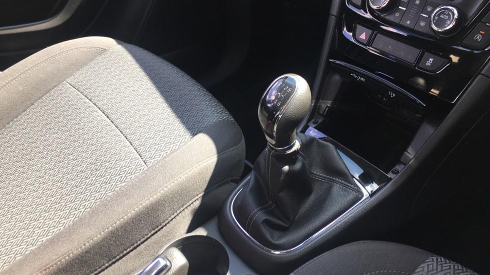 Vauxhall Mokka X 1.4T Design Nav 5dr image 22
