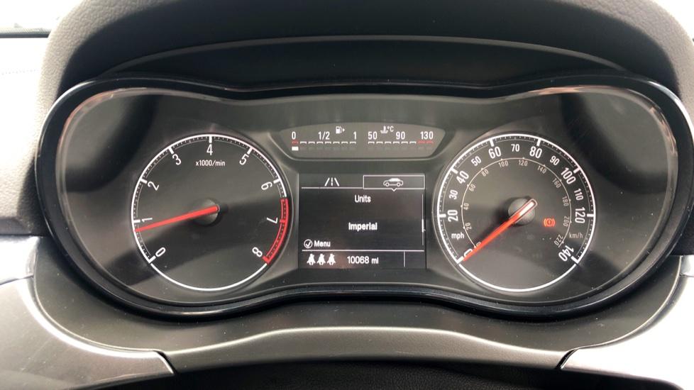 Vauxhall Corsa 1.4 Design 5dr image 17