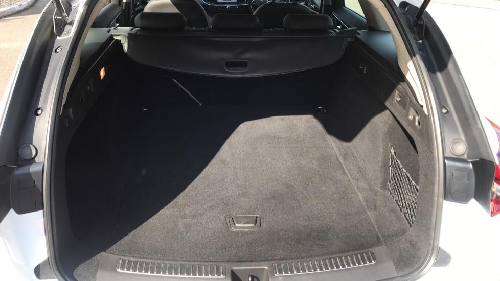 Vauxhall Insignia 1.6 Turbo D ecoTec [136] Tech Line Nav 5dr - Navi 900 IntelliLink Navigation & Parking Sensors image 10