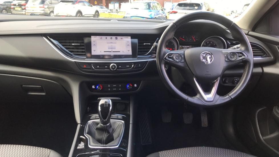 Vauxhall Insignia 1.6 Turbo D ecoTec [136] Tech Line Nav 5dr - Navi 900 IntelliLink Navigation & Parking Sensors image 11