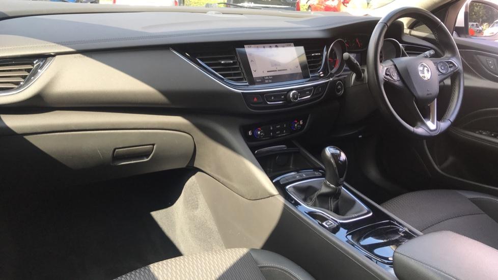Vauxhall Insignia 1.6 Turbo D ecoTec [136] Tech Line Nav 5dr - Navi 900 IntelliLink Navigation & Parking Sensors image 13