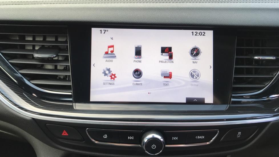 Vauxhall Insignia 1.6 Turbo D ecoTec [136] Tech Line Nav 5dr - Navi 900 IntelliLink Navigation & Parking Sensors image 15