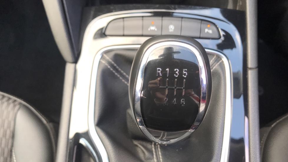 Vauxhall Insignia 1.6 Turbo D ecoTec [136] Tech Line Nav 5dr - Navi 900 IntelliLink Navigation & Parking Sensors image 17