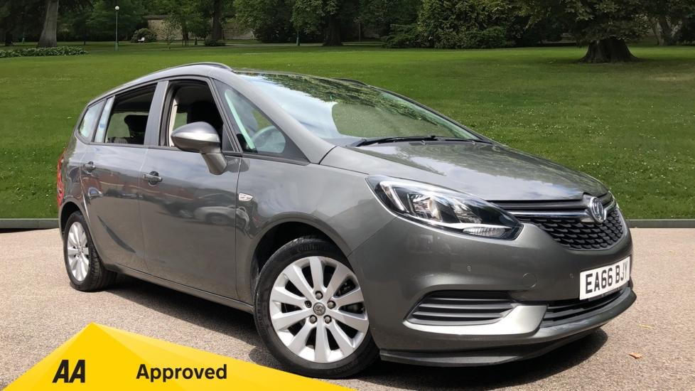 Vauxhall Zafira 1.4T Design 5dr Estate (2016)