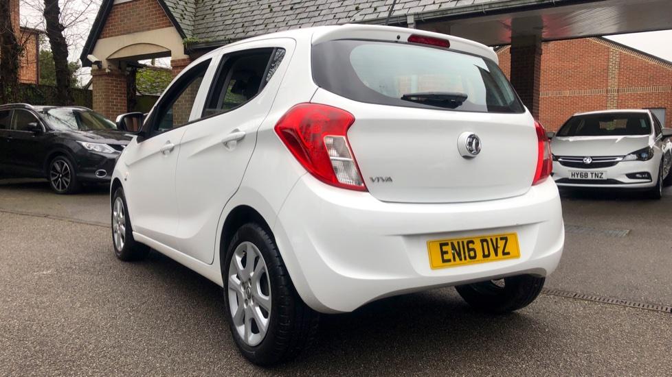 Vauxhall Viva 1.0 SE 5dr image 2