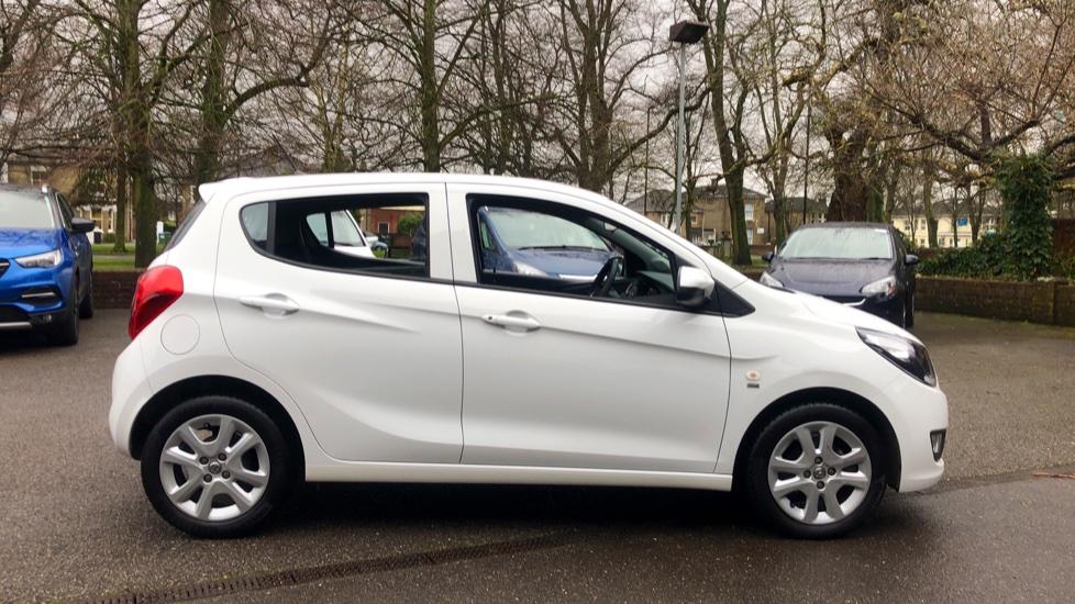 Vauxhall Viva 1.0 SE 5dr image 5