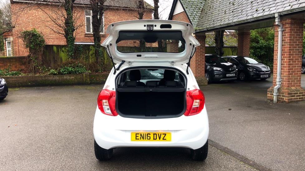Vauxhall Viva 1.0 SE 5dr image 10