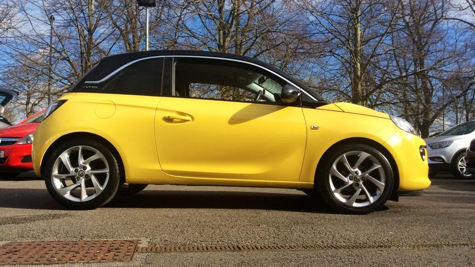 Vauxhall Adam 1.2i Slam 3dr image 11