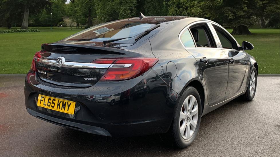 Vauxhall Insignia 1.6 CDTi ecoFLEX Tech Line [Start Stop] image 5