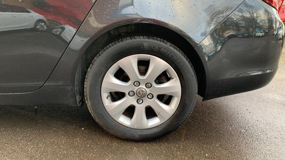 Vauxhall Insignia 1.6 CDTi ecoFLEX Tech Line [Start Stop] image 8
