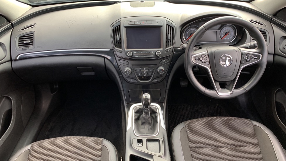 Vauxhall Insignia 1.6 CDTi ecoFLEX Tech Line [Start Stop] image 11