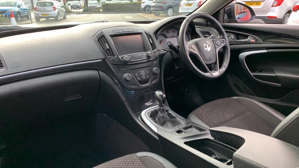 Vauxhall Insignia 1.6 CDTi ecoFLEX Tech Line [Start Stop] image 13
