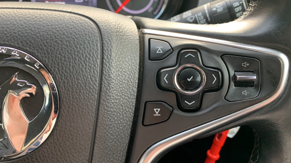 Vauxhall Insignia 1.6 CDTi ecoFLEX Tech Line [Start Stop] image 18