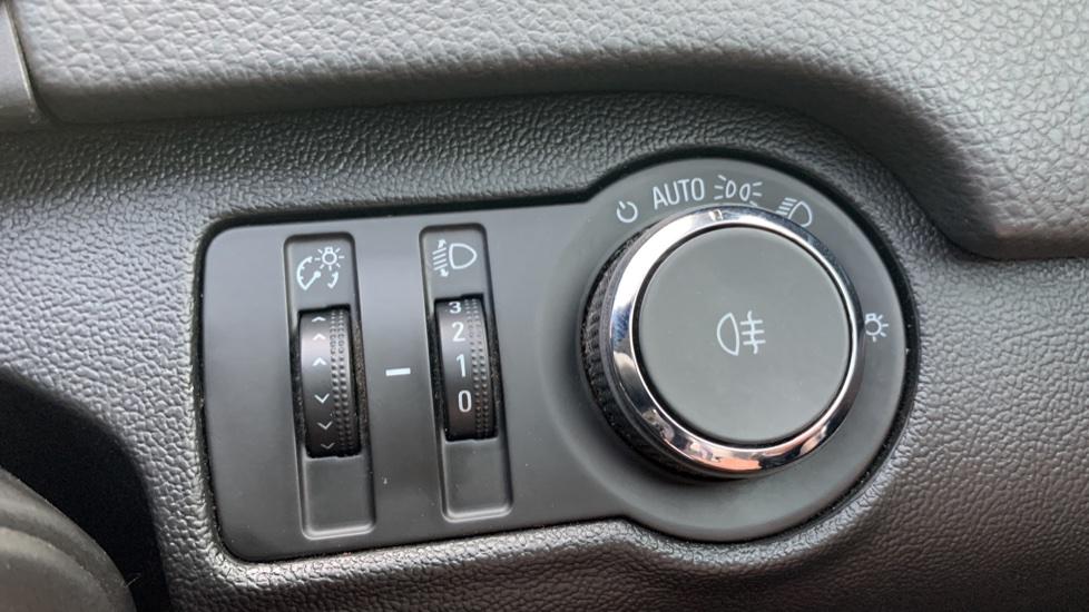 Vauxhall Insignia 1.6 CDTi ecoFLEX Tech Line [Start Stop] image 20