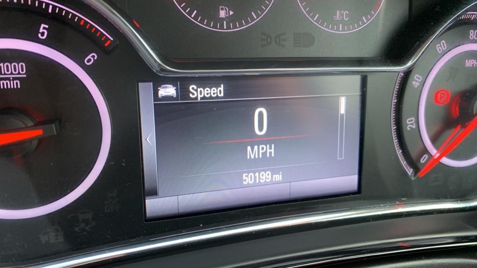 Vauxhall Insignia 1.6 CDTi ecoFLEX Tech Line [Start Stop] image 21
