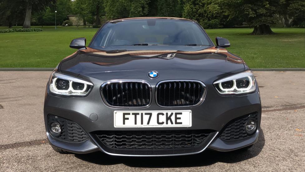 BMW 1 Series 118d M Sport 5dr [Nav] image 2