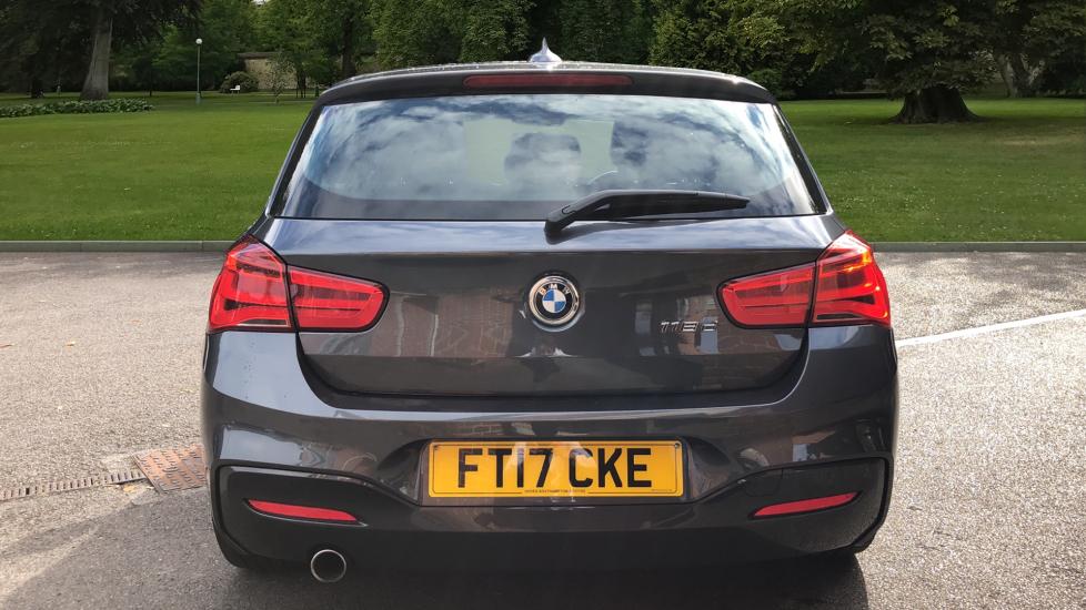 BMW 1 Series 118d M Sport 5dr [Nav] image 6