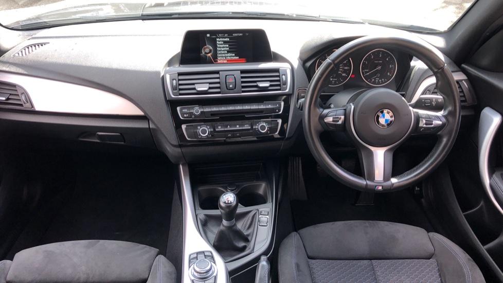 BMW 1 Series 118d M Sport 5dr [Nav] image 11