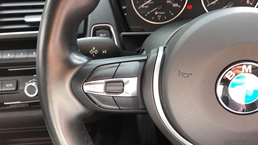 BMW 1 Series 118d M Sport 5dr [Nav] image 18
